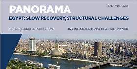 Egypt: slow recovery and structural challenges