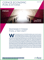 Businesses in Greece: finally, a fresh start?